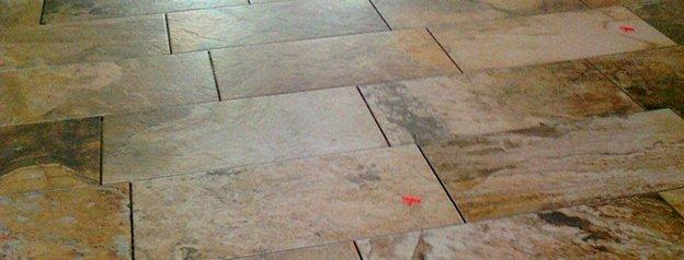Pavimenti colonna enrico page 2 - Posa piastrelle a correre ...