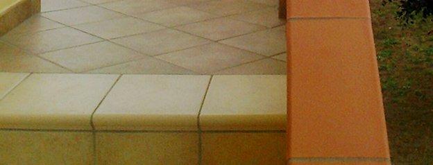 Coprimuro colonna enrico - Scale gres porcellanato ...
